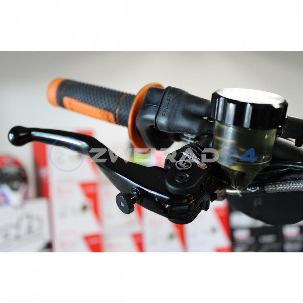 Moto Master Ø12mm Bremspumpe / Radial-Geberzylinder