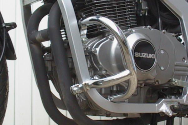 FEHLING Motor-Schutzbügel, SUZUKI GS 500 E