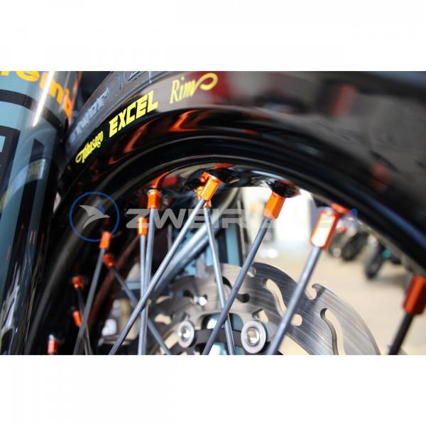 Excel / SM Pro Platinum Supermoto Felgen KTM EXC 125-500