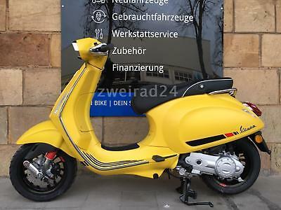 Bild 2 - 280075646 SPRINT SPORT 50 S50 S 50 3V 4Takt Neufahrzeug