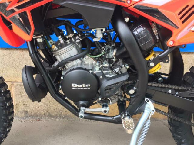 Detailfoto 6 - RR 2T 50 Enduro RR50 RR 50 Dt. Mod. 2019