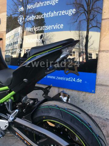 Detailfoto 3 - Z 900 ABS Z900 Mod. 2019 Finanz. 4,9%