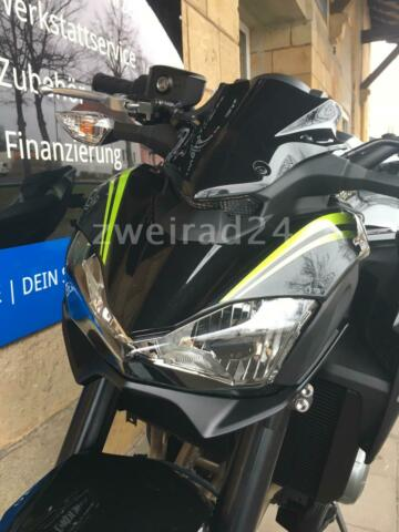 Detailfoto 13 - Z 900 ABS Z900 Mod. 2019 Finanz. 4,9%