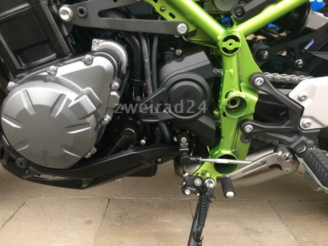 Detailfoto 8 - Z 900 ABS Z900 Mod. 2019 Finanz. 4,9%