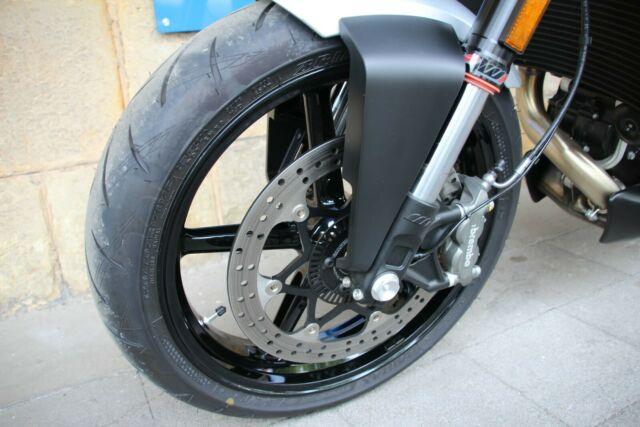 Detailfoto 5 - Vitpilen 701 ABS - viel Zubehör - Werksgarantie