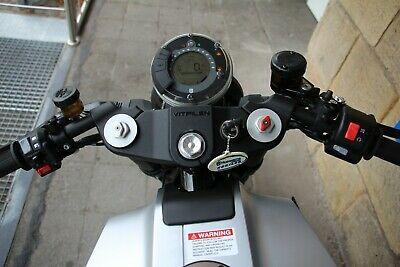 Bild 9 - 282969777 Vitpilen 701 ABS - viel Zubehör - Werksgarantie
