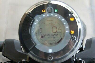 Bild 7 - 282969777 Vitpilen 701 ABS - viel Zubehör - Werksgarantie