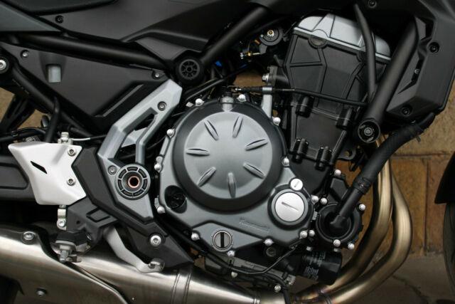 Detailfoto 5 - Z650 Z 650 ABS Mod. 2019 Finanz. 4,9%