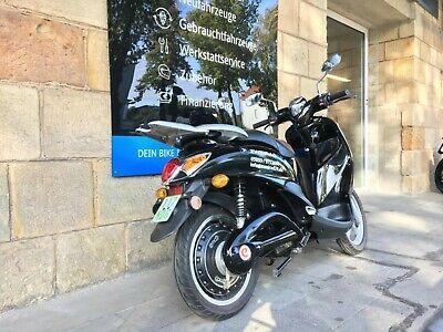 Bild 2 - 284807164 NOVI C 1500 E-Scooter Elektroroller Roller
