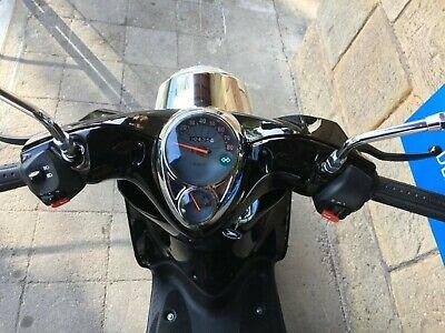 Bild 6 - 284807164 NOVI C 1500 E-Scooter Elektroroller Roller