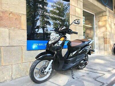 Bild 4 - 284807164 NOVI C 1500 E-Scooter Elektroroller Roller
