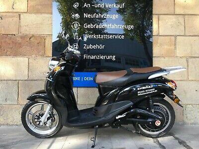 Bild 3 - 284807164 NOVI C 1500 E-Scooter Elektroroller Roller