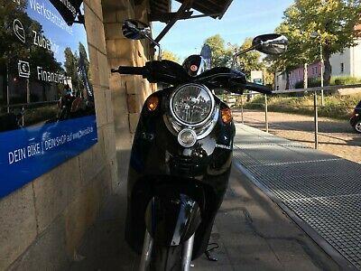 Bild 5 - 284807164 NOVI C 1500 E-Scooter Elektroroller Roller