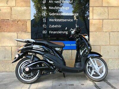 Bild 1 - 284807164 NOVI C 1500 E-Scooter Elektroroller Roller
