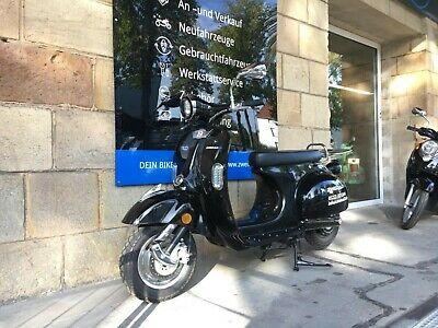 Bild 4 - 284807476 NOVA R 2000 E-Scooter Elektroroller Roller Retro