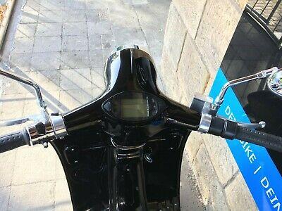 Bild 6 - 284807476 NOVA R 2000 E-Scooter Elektroroller Roller Retro