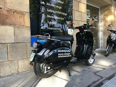 Bild 2 - 284807476 NOVA R 2000 E-Scooter Elektroroller Roller Retro