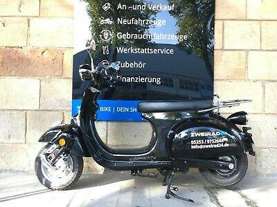 Bild 3 - 284807476 NOVA R 2000 E-Scooter Elektroroller Roller Retro