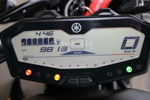 Detailfoto 12 - MT-07 MT 07 MT07 ABS - Finanz. 4,9%