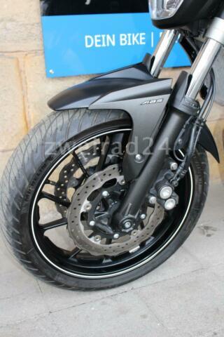 Detailfoto 9 - MT-07 MT 07 MT07 ABS - Finanz. 4,9%