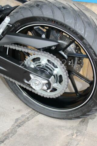 Detailfoto 10 - MT-07 MT 07 MT07 ABS - Finanz. 4,9%