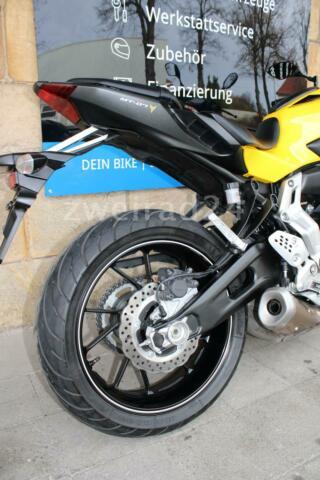 Detailfoto 7 - MT-07 MT 07 MT07 ABS - Finanz. 4,9%