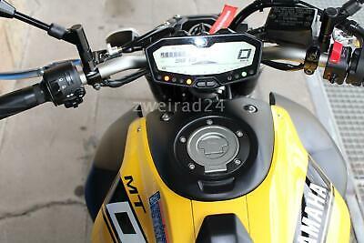 Bild 11 - 287941521 MT-07 MT 07 MT07 ABS - Finanz. 4,9%