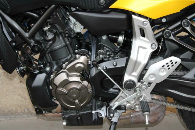 Detailfoto 4 - MT-07 MT 07 MT07 ABS - Finanz. 4,9%