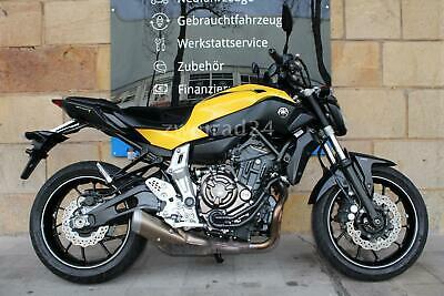 Bild 1 - 287941521 MT-07 MT 07 MT07 ABS - Finanz. 4,9%