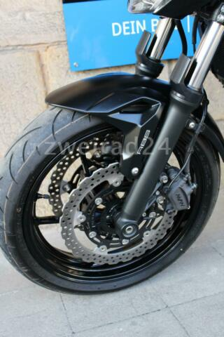 Detailfoto 11 - Z 650 ABS Z650 - A2 - Neuwertig - Finanz. 4,9%