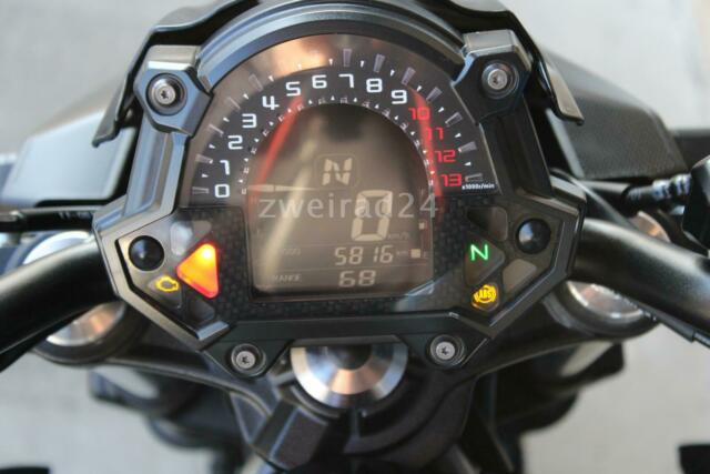 Detailfoto 14 - Z 650 ABS Z650 - A2 - Neuwertig - Finanz. 4,9%