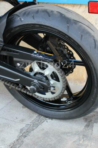 Detailfoto 9 - Z 650 ABS Z650 - A2 - Neuwertig - Finanz. 4,9%