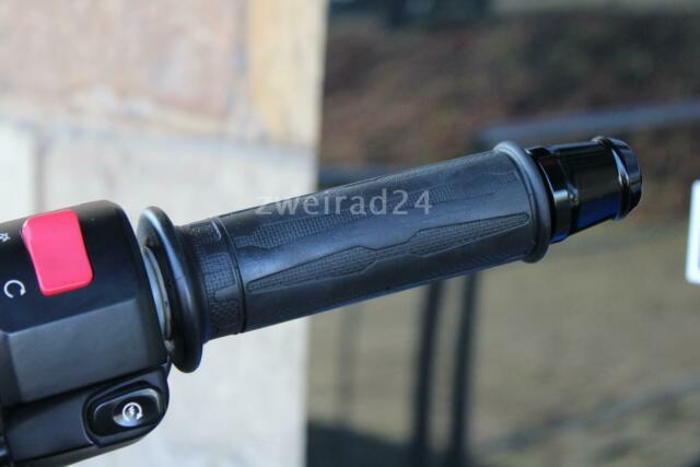 Detailfoto 12 - Z 650 ABS Z650 - A2 - Neuwertig - Finanz. 4,9%