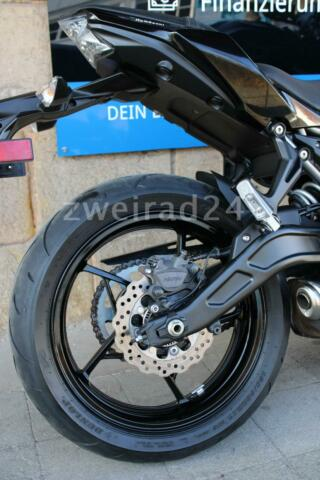 Detailfoto 8 - Z 650 ABS Z650 - A2 - Neuwertig - Finanz. 4,9%