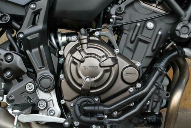 Detailfoto 6 - MT-07 MT 07 MT07 ABS - Finanz. 4,9%