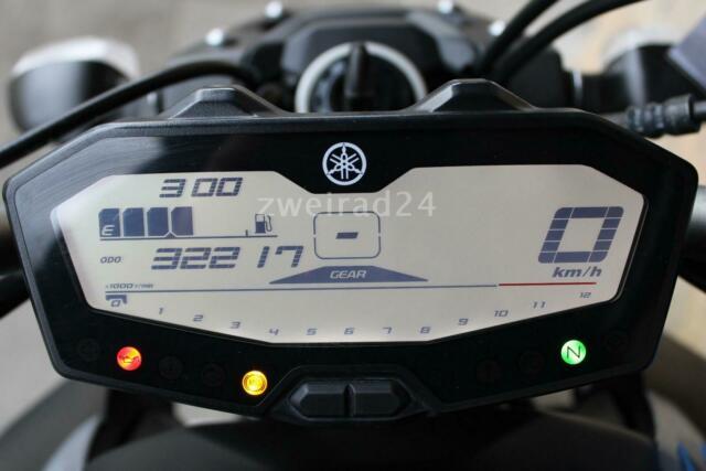 Detailfoto 13 - MT-07 MT 07 MT07 ABS - Finanz. 4,9%
