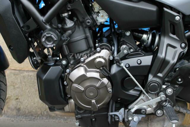 Detailfoto 5 - MT-07 MT 07 MT07 ABS - Finanz. 4,9%