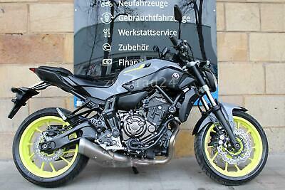 Bild 1 - 288104709 MT-07 MT 07 MT07 ABS - Finanz. 4,9%