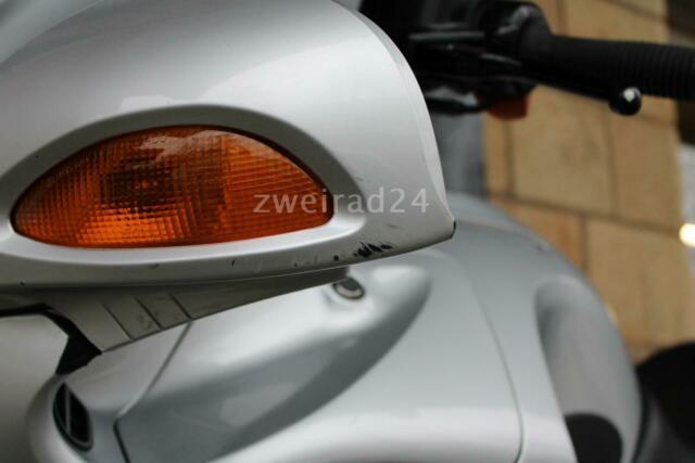 Detailfoto 7 - R 1150 RT R1150RT R1150 RT Comfort Line 1 Vorb.