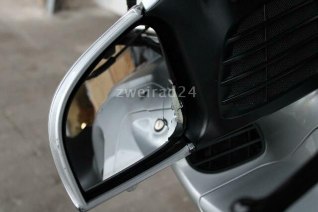 Detailfoto 8 - R 1150 RT R1150RT R1150 RT Comfort Line 1 Vorb.