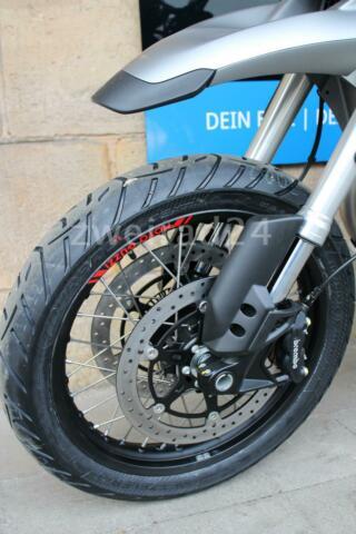 Detailfoto 10 - V85 TT V 85 TT ABS - Finanz. ab 1,9%