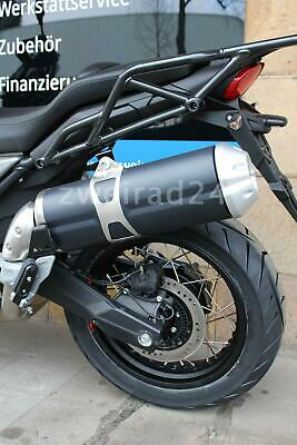 Bild 11 - 290087842 V85 TT V 85 TT ABS - Finanz. ab 1,9%