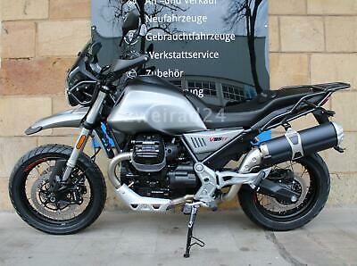 Bild 2 - 290087842 V85 TT V 85 TT ABS - Finanz. ab 1,9%