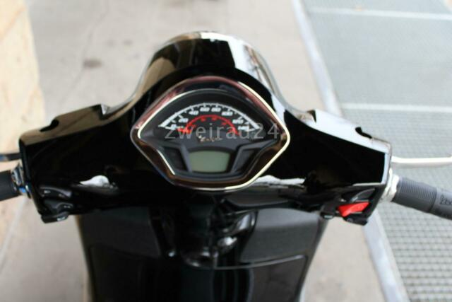 Detailfoto 8 - GTS 300 GTS300 300ie Super ABS ASR - Finan. 3,9%