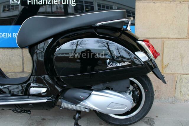 Detailfoto 6 - GTS 300 GTS300 300ie Super ABS ASR - Finan. 3,9%