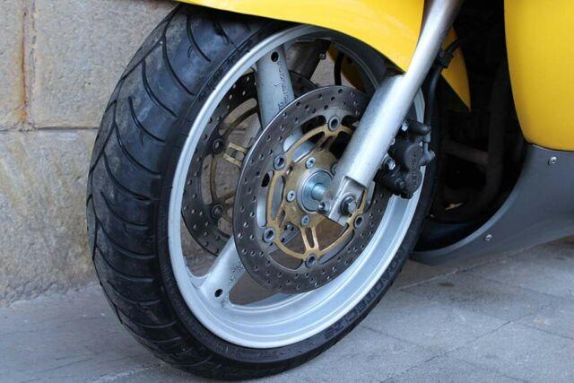 Detailfoto 7 - GSX 600 F GSX-F 600 GSXF