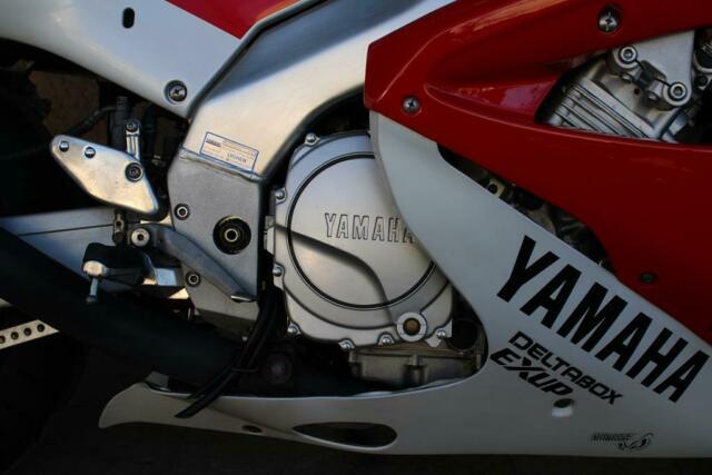 Detailfoto 3 - YZF 1000 R YZF1000R YZF-R 1000