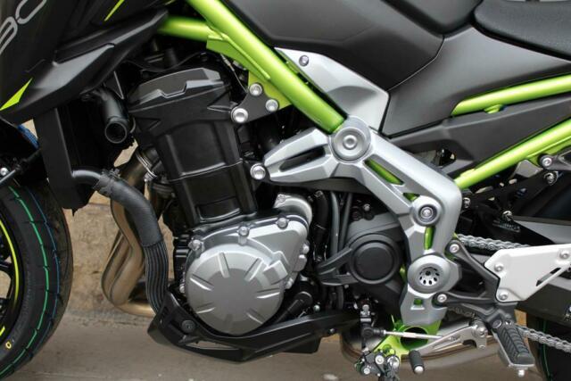 Detailfoto 8 - Z 900 Z900 Z-900 ABS Finanz. ab 2,9%
