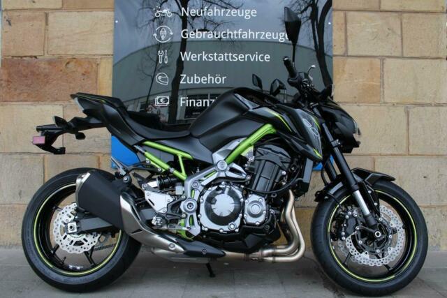 Detailfoto 3 - Z 900 Z900 Z-900 ABS Finanz. ab 2,9%