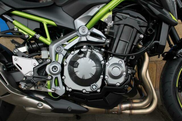 Detailfoto 7 - Z 900 Z900 Z-900 ABS Finanz. ab 2,9%